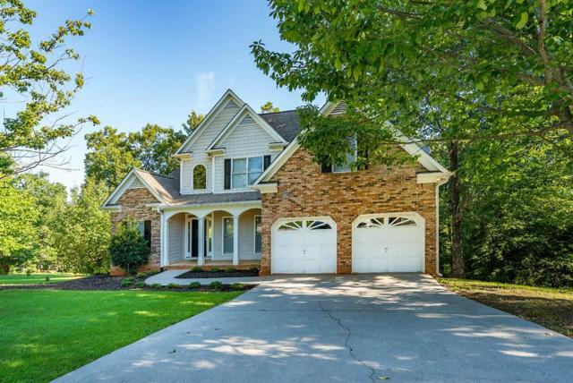 57 Centerport Drive, White, GA 30184 (MLS #6055138) :: The Russell Group