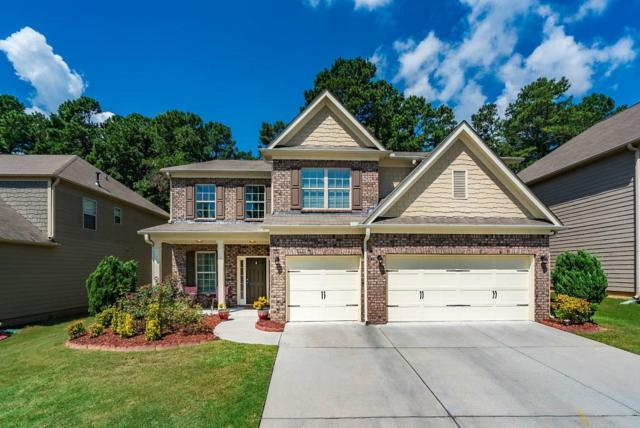 809 Gold Court, Acworth, GA 30102 (MLS #6055142) :: North Atlanta Home Team
