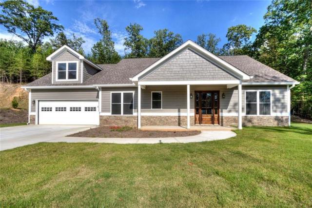 108 Madison Court, Jasper, GA 30143 (MLS #6055196) :: North Atlanta Home Team