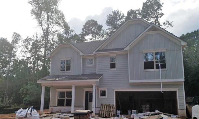 5922 Lake Lanier Heights Road, Buford, GA 30518 (MLS #6055250) :: RE/MAX Paramount Properties
