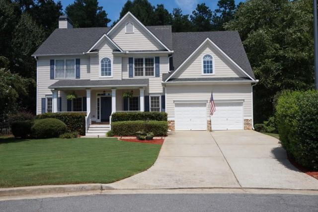 6022 Windfall Court, Powder Springs, GA 30127 (MLS #6055252) :: The Cowan Connection Team