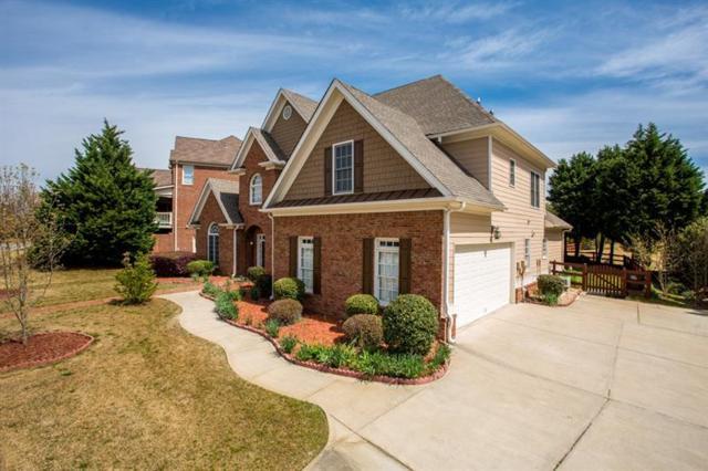 3031 Stone Column Way, Buford, GA 30519 (MLS #6055284) :: North Atlanta Home Team