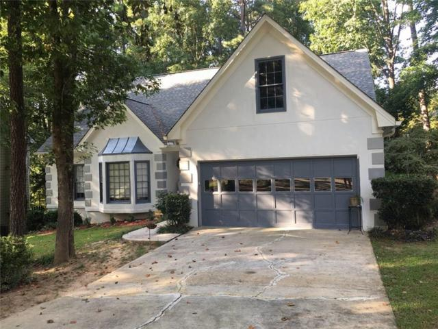 370 Shyrewood Drive, Lawrenceville, GA 30043 (MLS #6055339) :: The Cowan Connection Team