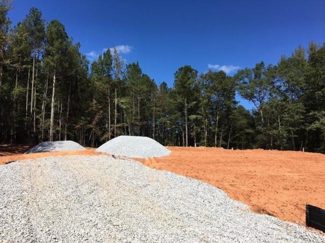 137 Kalsum Trail, Ellenwood, GA 30294 (MLS #6055373) :: The Bolt Group