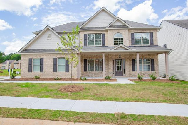 265 Hampton Court, Covington, GA 30016 (MLS #6055566) :: Iconic Living Real Estate Professionals