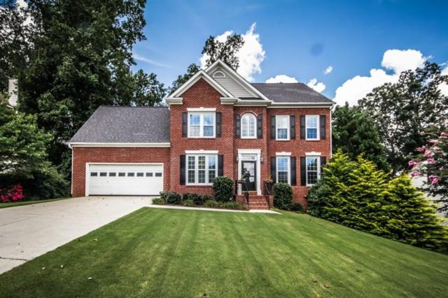 5910 Shepherds Pond, Alpharetta, GA 30004 (MLS #6055608) :: North Atlanta Home Team