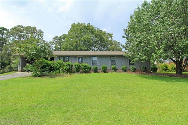 10 Donley Drive NW, Rome, GA 30165 (MLS #6055642) :: Iconic Living Real Estate Professionals