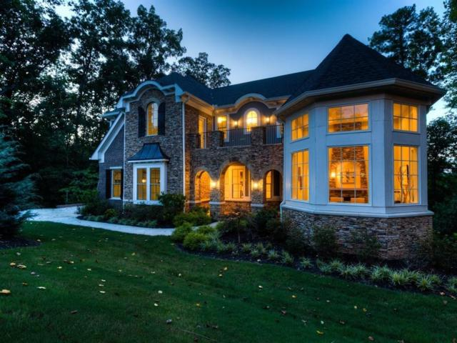 703 Founders Drive, Alpharetta, GA 30004 (MLS #6055645) :: The Russell Group