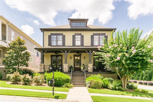 2584 Highland Avenue SE, Smyrna, GA 30080 (MLS #6055703) :: North Atlanta Home Team