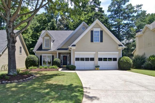 2856 Colleton Drive, Marietta, GA 30066 (MLS #6055706) :: North Atlanta Home Team