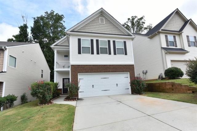 5158 Mcever View Drive, Sugar Hill, GA 30518 (MLS #6055709) :: North Atlanta Home Team