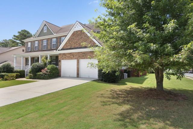 400 Brookfield Circle, Woodstock, GA 30188 (MLS #6055805) :: North Atlanta Home Team