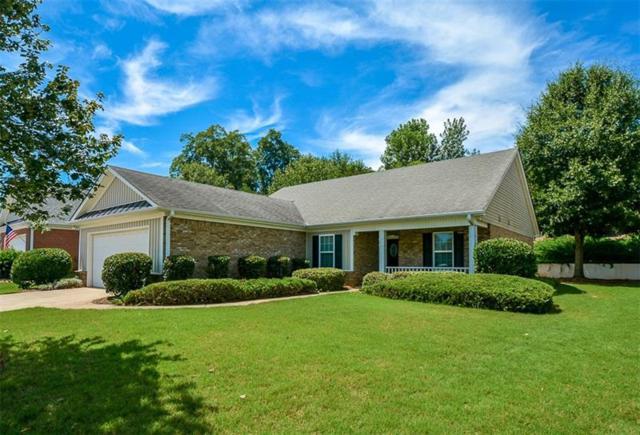 69 Clubhouse Drive, Jefferson, GA 30549 (MLS #6055808) :: North Atlanta Home Team