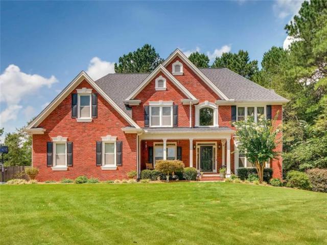 1405 Daley Ridge Court, Lawrenceville, GA 30045 (MLS #6055903) :: North Atlanta Home Team