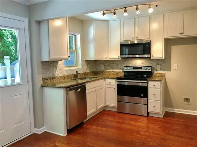 255 Winding River Drive B, Sandy Springs, GA 30350 (MLS #6055956) :: North Atlanta Home Team