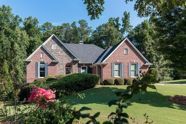 303 Canter Way, Woodstock, GA 30188 (MLS #6055961) :: Iconic Living Real Estate Professionals