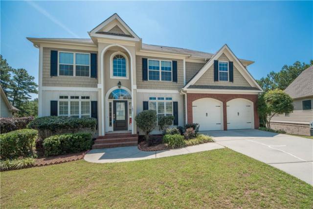185 Elenor Drive, Fayetteville, GA 30215 (MLS #6055978) :: Iconic Living Real Estate Professionals