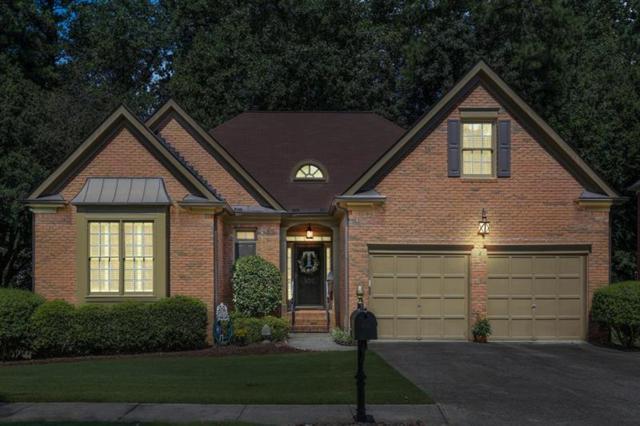 800 Lake Medlock Drive, Johns Creek, GA 30022 (MLS #6056056) :: North Atlanta Home Team