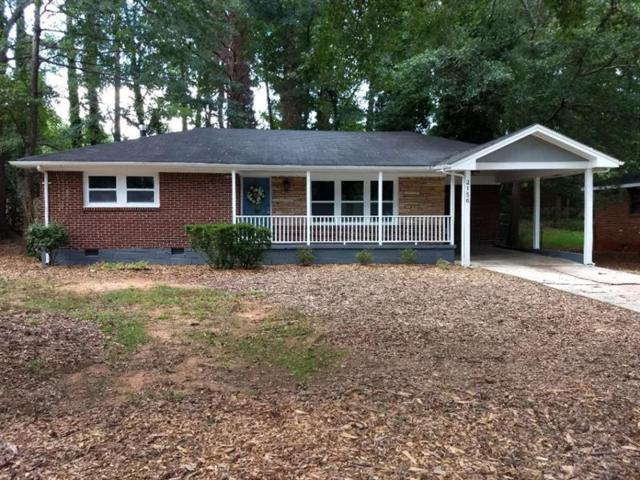 2156 Barbara Lane, Decatur, GA 30032 (MLS #6056077) :: The Cowan Connection Team