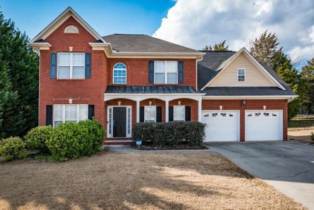 70 Planters Drive NW, Cartersville, GA 30120 (MLS #6056079) :: RE/MAX Paramount Properties