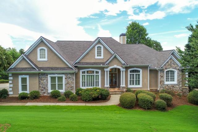 3469 Maritime Glen, Gainesville, GA 30506 (MLS #6056150) :: Iconic Living Real Estate Professionals