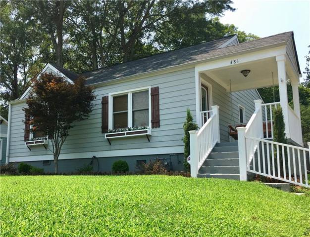481 Maynard Terrace SE, Atlanta, GA 30316 (MLS #6056280) :: Iconic Living Real Estate Professionals