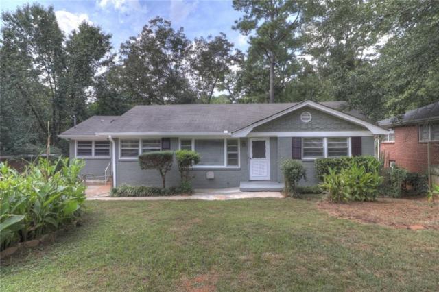 2165 Glendale Drive, Decatur, GA 30032 (MLS #6056319) :: Iconic Living Real Estate Professionals