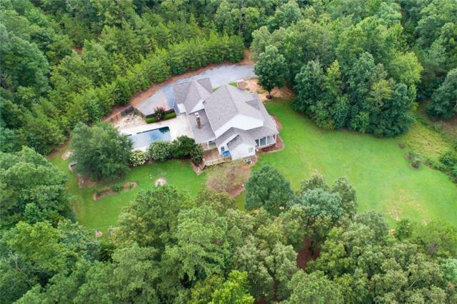 1552 White Graves Road NE, Ranger, GA 30734 (MLS #6056367) :: The Justin Landis Group