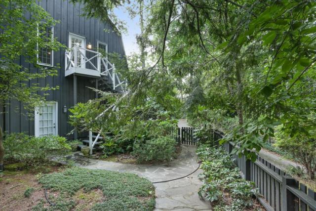 7905 Innsbruck Drive, Sandy Springs, GA 30350 (MLS #6056380) :: RE/MAX Paramount Properties