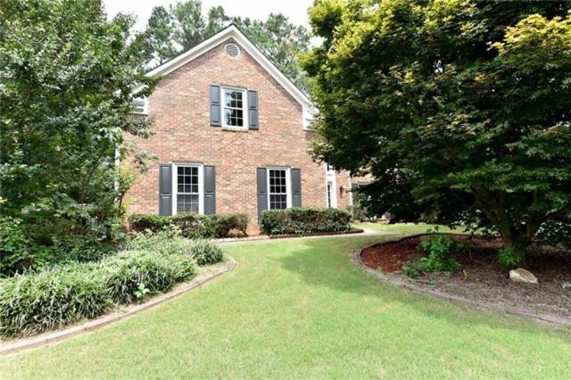2306 Edisto Place SW, Marietta, GA 30064 (MLS #6056715) :: GoGeorgia Real Estate Group