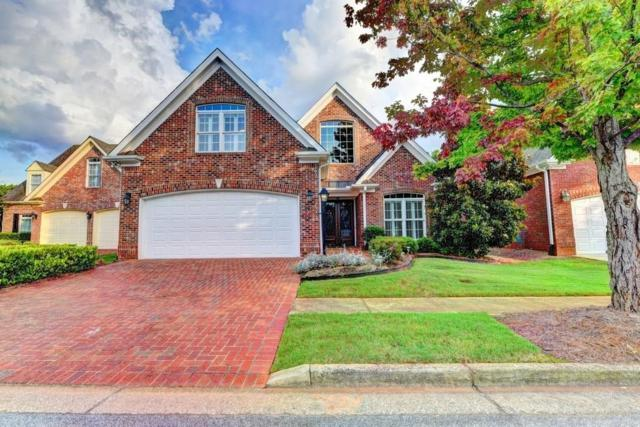 2302 Ivy Mountain Drive, Snellville, GA 30078 (MLS #6056723) :: RE/MAX Paramount Properties