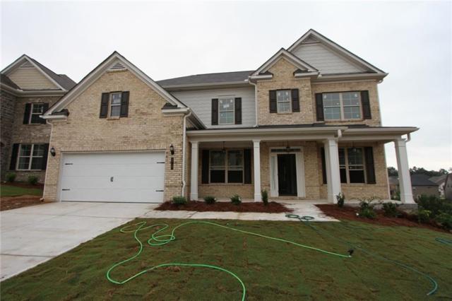 1729 Landon Lane, Braselton, GA 30517 (MLS #6056758) :: Iconic Living Real Estate Professionals