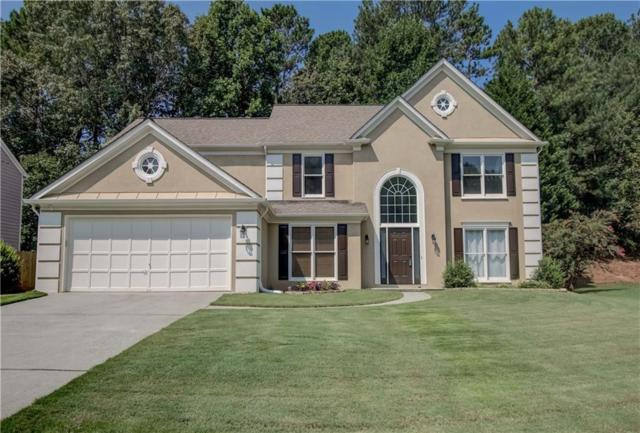 580 Rosedown Way, Lawrenceville, GA 30043 (MLS #6056763) :: The Cowan Connection Team