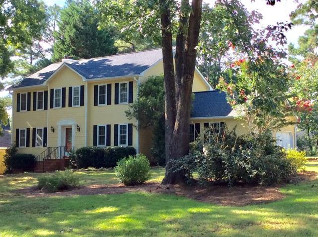 1657 Windcrest Drive SW, Marietta, GA 30064 (MLS #6056765) :: North Atlanta Home Team