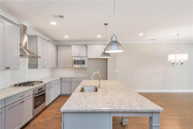 403 Bellehaven Lane #51, Woodstock, GA 30188 (MLS #6056793) :: Iconic Living Real Estate Professionals