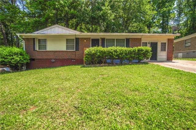 4446 Falcon Court, Conley, GA 30288 (MLS #6056838) :: North Atlanta Home Team