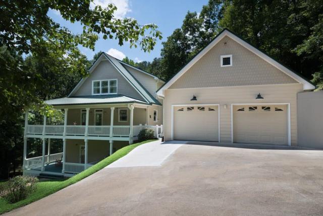 1549 Mountain Creek Hollow Drive, Talking Rock, GA 30175 (MLS #6056861) :: North Atlanta Home Team