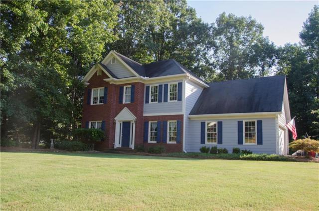 4009 Derby Drive, Gainesville, GA 30507 (MLS #6056935) :: RE/MAX Paramount Properties
