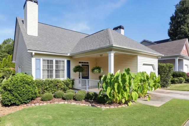 724 Gardenside Circle SE, Marietta, GA 30067 (MLS #6056962) :: North Atlanta Home Team