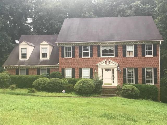 5888 Ashridge Court, Stone Mountain, GA 30087 (MLS #6057010) :: Iconic Living Real Estate Professionals