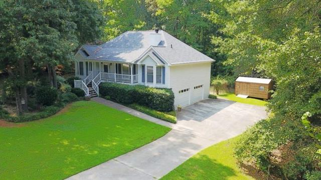625 Legacy Park Lane, Powder Springs, GA 30127 (MLS #6057026) :: Kennesaw Life Real Estate