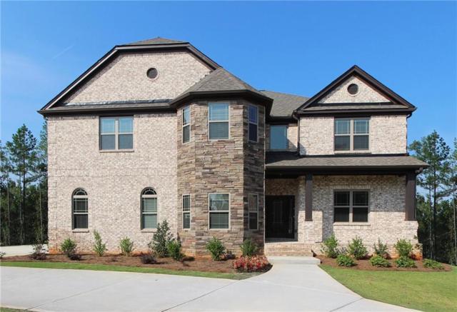 3005 Dawkins Landing, Hampton, GA 30228 (MLS #6057085) :: Iconic Living Real Estate Professionals