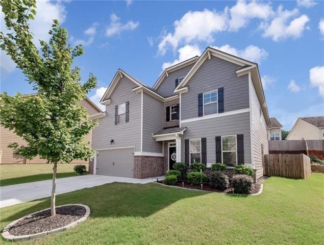 5125 Rialto Way, Cumming, GA 30041 (MLS #6057095) :: Kennesaw Life Real Estate