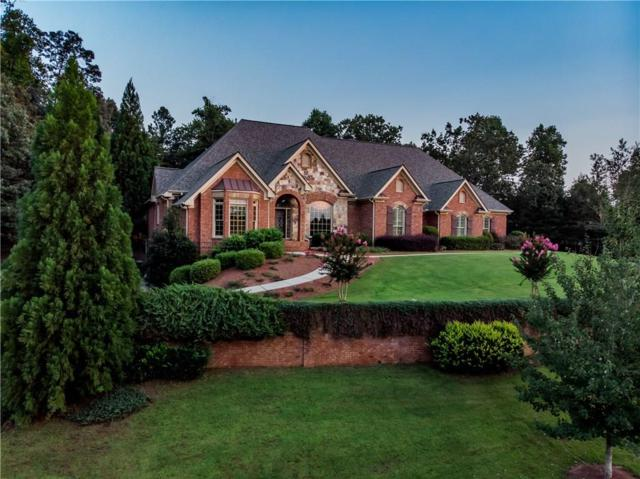 6046 Green Tree Lane, Gainesville, GA 30506 (MLS #6057196) :: The Russell Group