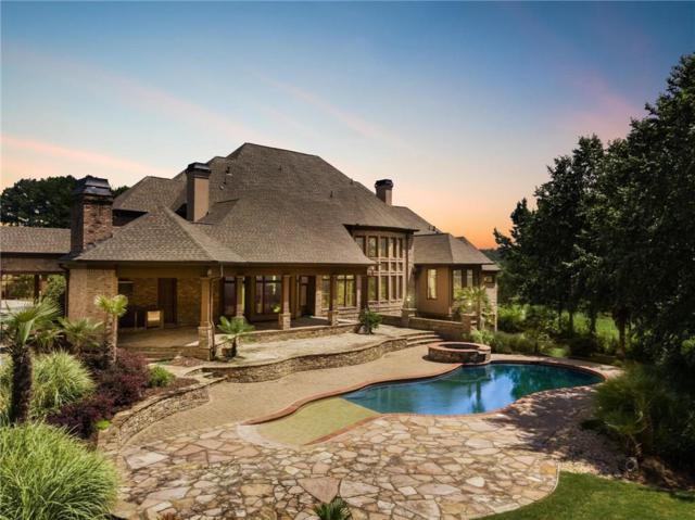 5553 Legends Drive, Braselton, GA 30517 (MLS #6057239) :: Path & Post Real Estate