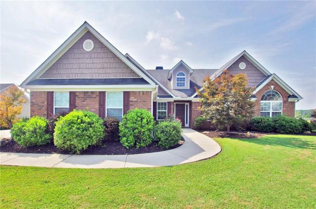 128 Oakwood Drive, Eatonton, GA 31024 (MLS #6057272) :: North Atlanta Home Team
