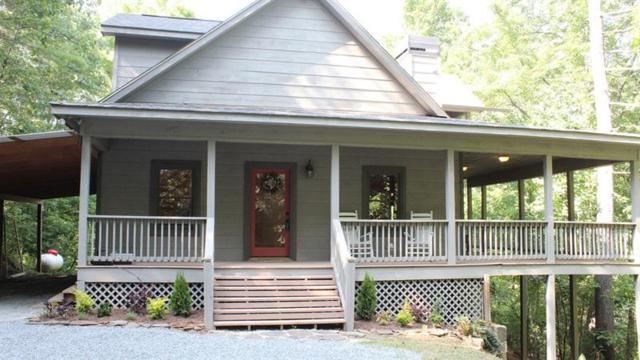 404 Trails End Summit, Ellijay, GA 30540 (MLS #6057326) :: North Atlanta Home Team