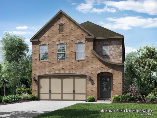 1892 Weston Lane, Tucker, GA 30084 (MLS #6057343) :: Iconic Living Real Estate Professionals