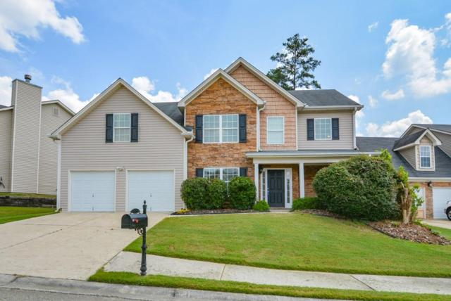 204 N Fortune Way, Dallas, GA 30157 (MLS #6057369) :: North Atlanta Home Team