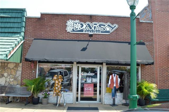 35 S Main Street, Jasper, GA 30143 (MLS #6057373) :: Path & Post Real Estate